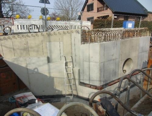 Ersatzneubau Brücke über die Kamske
